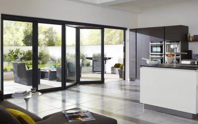 Bi-folding doors: A buyer's guide
