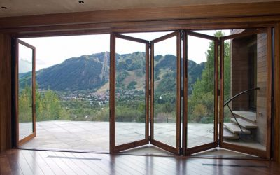 How to measure the opening for your bi-folding doors