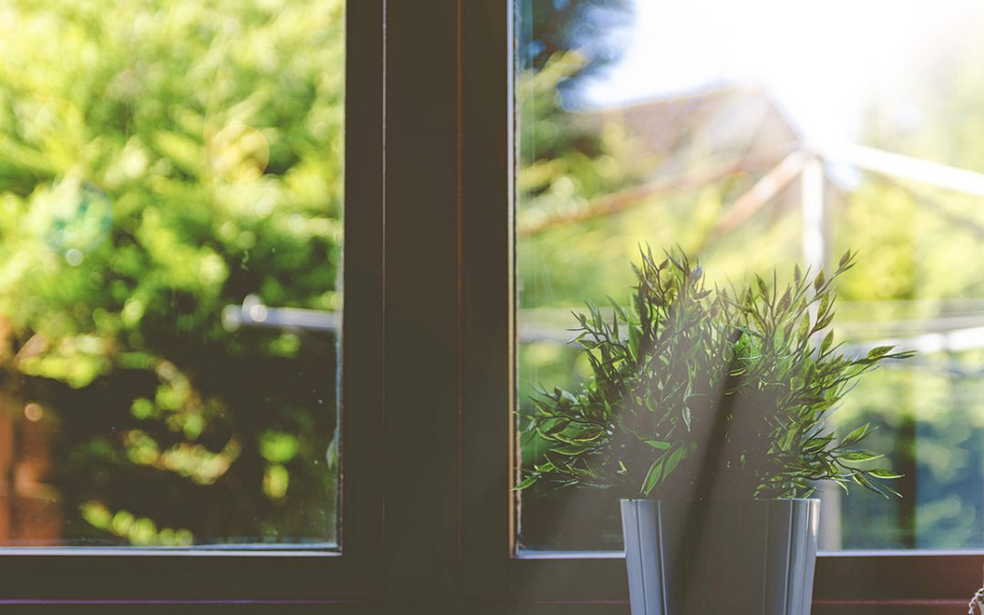 The benefits of natural light in the home that everyone should know about